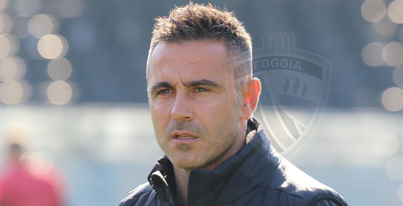 """Foggia, Marchionni: """"Il derby è motivazione, crediamoci!"""" Marchionni-pre-derby-1170x600"""